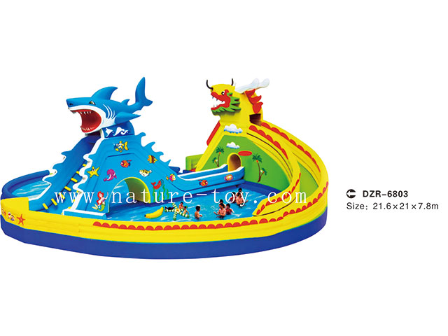 DZR-6803 Water Park